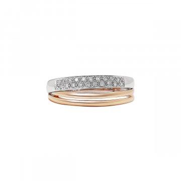 Prsten s brilianty 324-374-7449