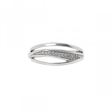 Prsten s brilianty 324-374-7492