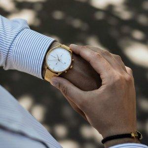 Čistý design a elegance - přesně tím se vyznačují pánské hodinky Paul Hewitt. ⚓️ #paulhewitt #watch #menwatch #menfashion #paulhewittwatch #styled #elegance #klenotyaurum #klenotyaurumcz #sperkynejsouhrich