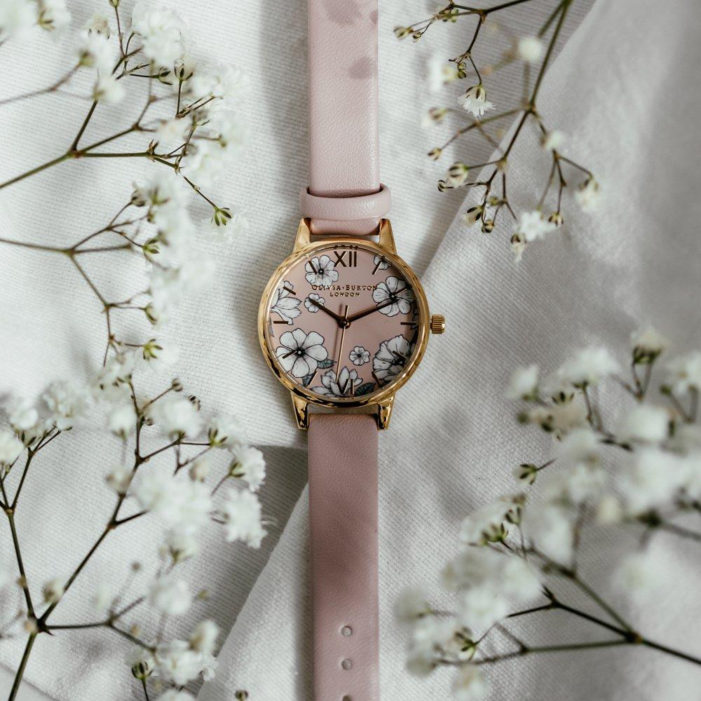 Dámské hodinky Olivia Burton