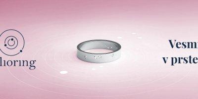 Prsten Helioring pro jedinečnou příležitost