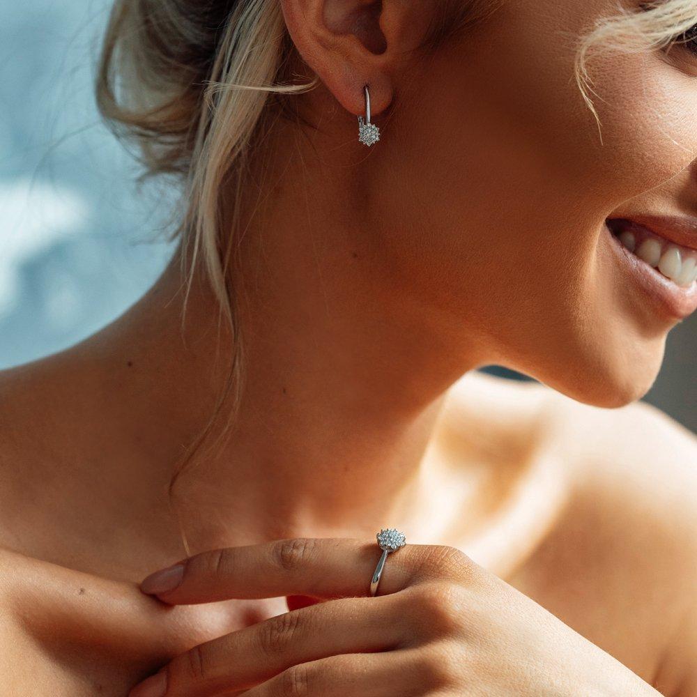 Nová kolekce briliantových šperků 999