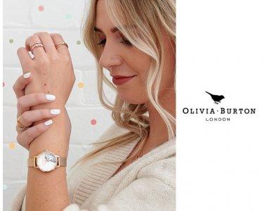 OLIVIA BURTON