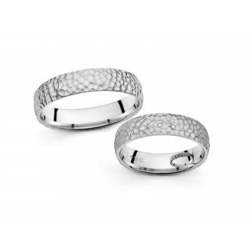 Snubní prsteny PRAHIR PM-1496