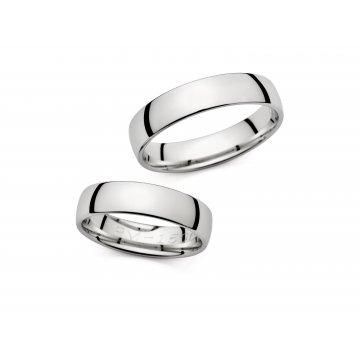 Snubní prsteny PRAHIR PM-1506