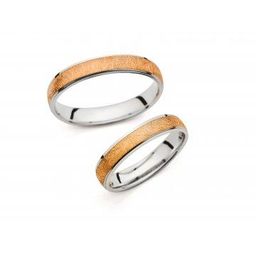 Snubní prsteny PRAHIR PM-4179