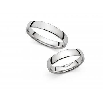 Snubní prsteny PRAHIR PM-4250