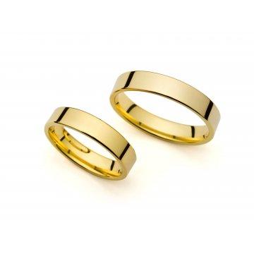 Snubní prsteny PRAHIR PM-4256