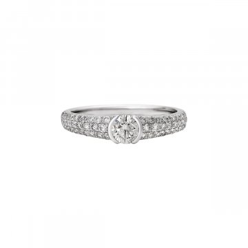 Prsten s brilianty 324-300-2900