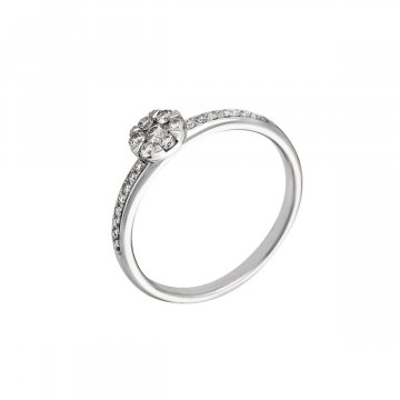 Prsten s brilianty 324-433-2757