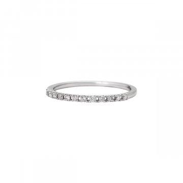 Prsten s brilianty 324-433-3201