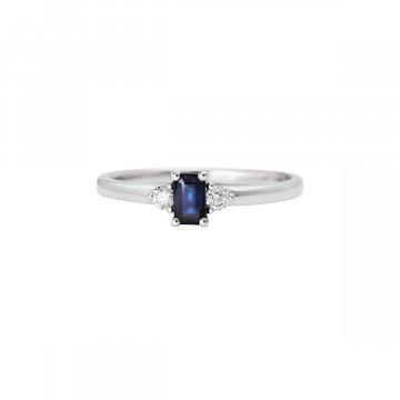 Prsten s přírodním kamenem 324-433-490S