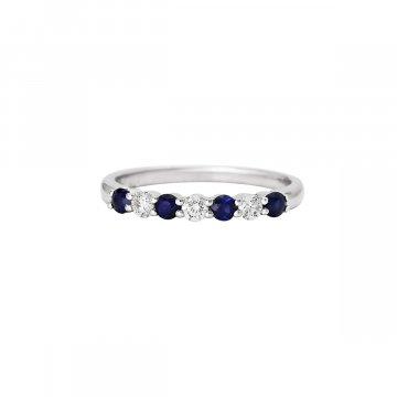 Prsten s brilianty 324-433-634S