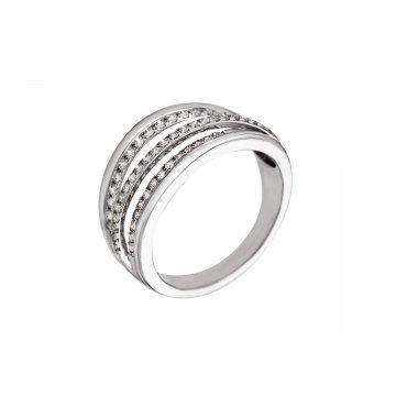 Prsten s brilianty 324-433-0644