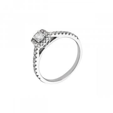 Prsten s brilianty 324-433-1135