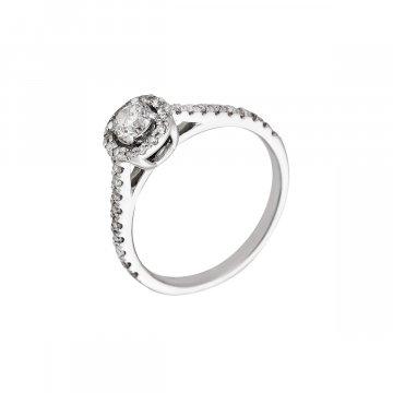 Prsten s brilianty 324-433-1136