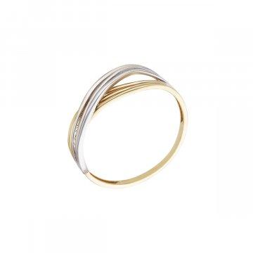 Prsten bez kamenů 221-588-6354