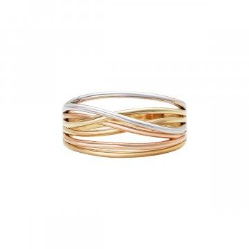 Prsten bez kamenů 221-588-6524