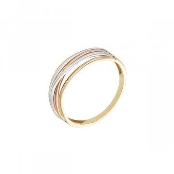 Prsten bez kamenů 221-588-6525