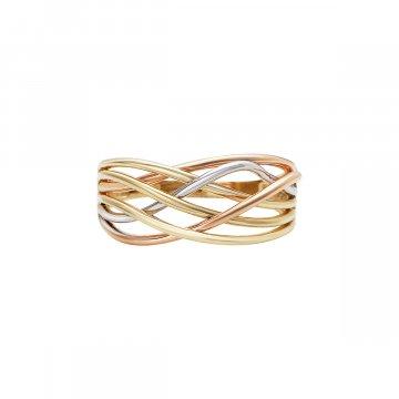Prsten bez kamenů 221-588-6526