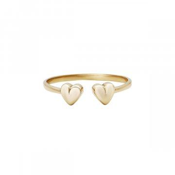 Prsten bez kamenů 221-185-0108