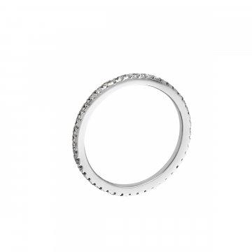 Prsten s brilianty 324-433-0727