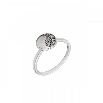 Prsten s brilianty 324-287-6052