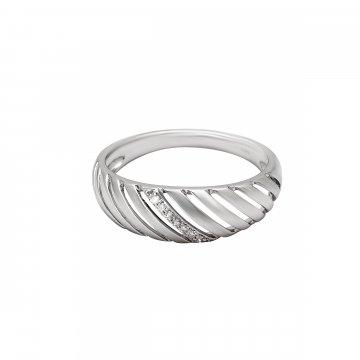 Prsten s brilianty 324-287-8328