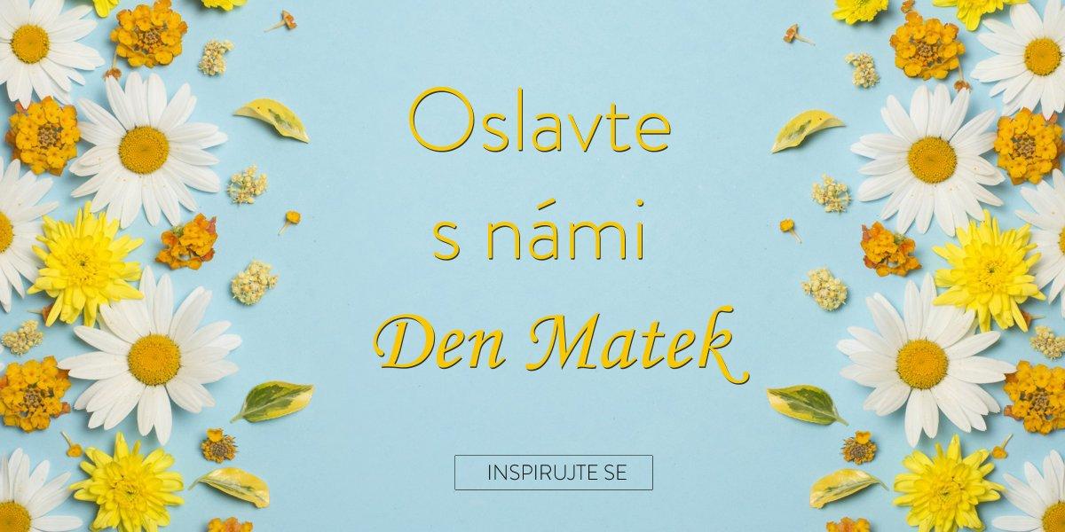 DEN MATEK
