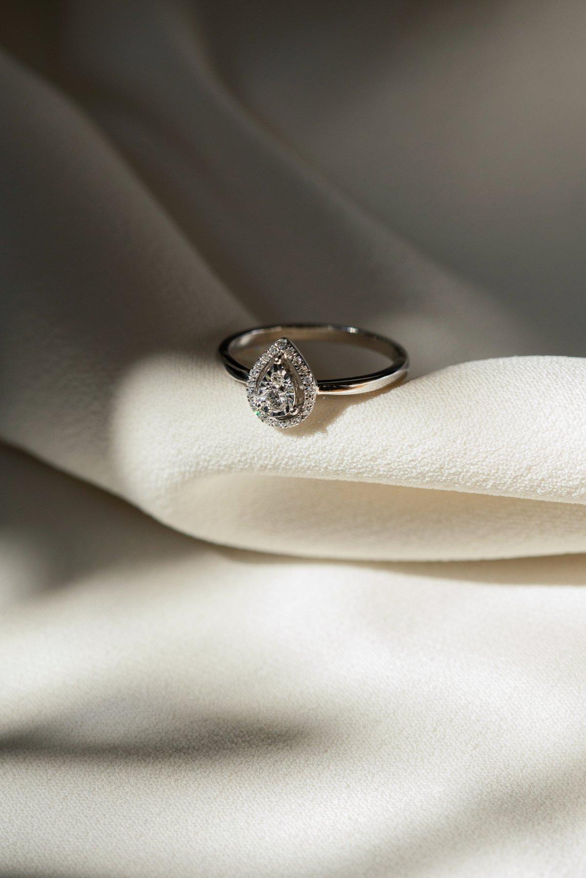 Briliantové prsteny pro každý okamžik Vašeho život