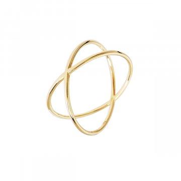 Prsten bez kamenů 221-308-6788