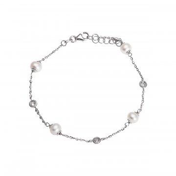 Náramek s perlou 365-115-001054