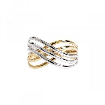Prsten bez kamenů 221-115-3569