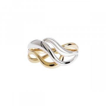 Prsten bez kamenů 221-115-3806